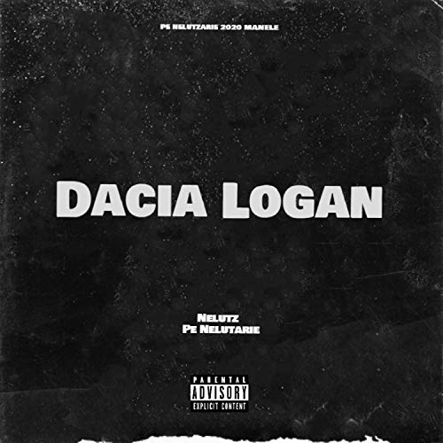 Dacia Logan (Remastered)