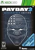 Payday 2: Safecracker - Xbox 360