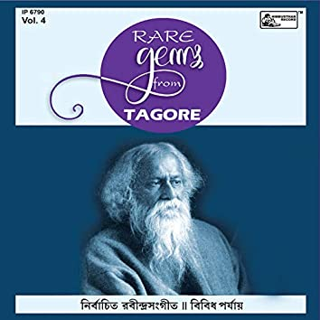 Rare Gems From Tagore Vol-4