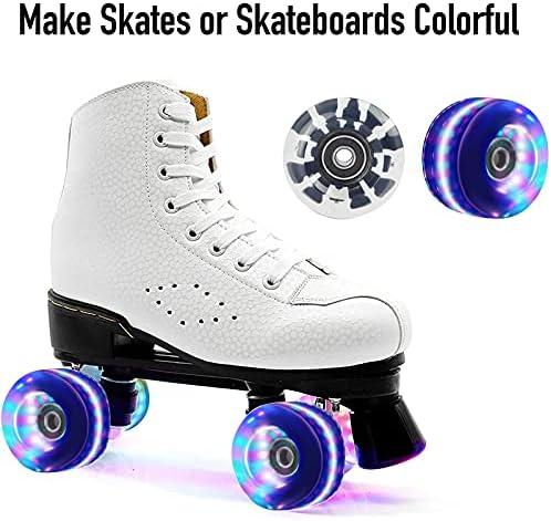8 wheel skateboard _image2