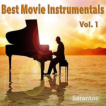Best Movie Instrumentals, Vol. 1