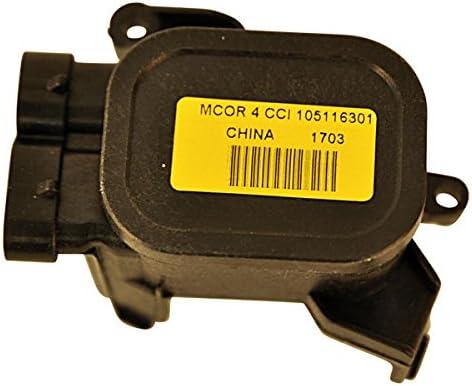 スピード対応 全国送料無料 Huskey Parts Company MCOR 4 Club 割引も実施中 Car Throttle Potentiometer for