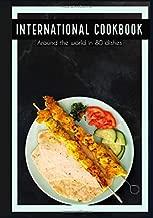 80 dishes around the world