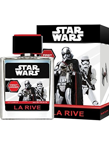 La Rive La rive star wars first order parfüm edt eau de toilette kinder jungen 50 ml