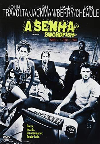 A Senha [DVD]