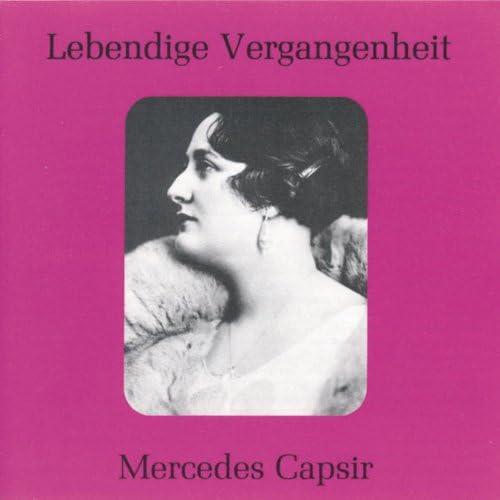 Mercedes Capsir