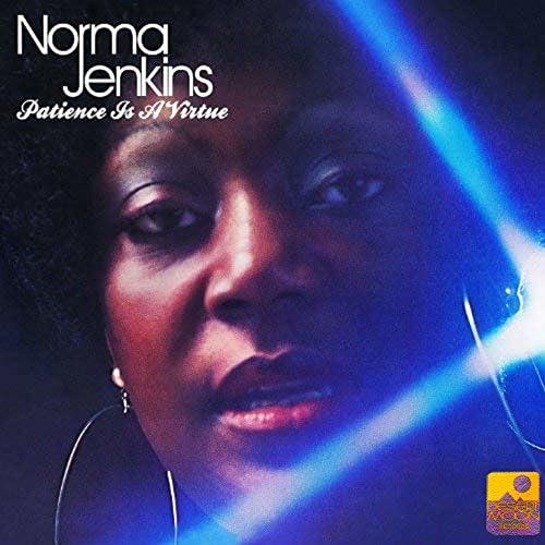Norma Jenkins