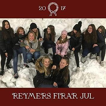 Reymers firar Jul