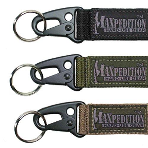 Maxpedition Gear Keyper , Black