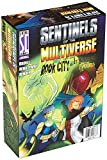 Sentinels of The Multiverse: Rook City and Infernal Relics [並行輸入品]
