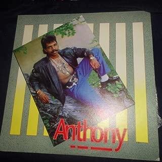 Anthony (Alfa Records//Vinyl)