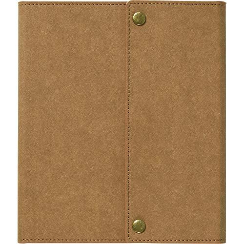 キングジム 「 フリーノ 」専用カバー FRNC1 ブラウン