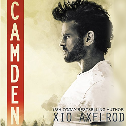Camden audiobook cover art