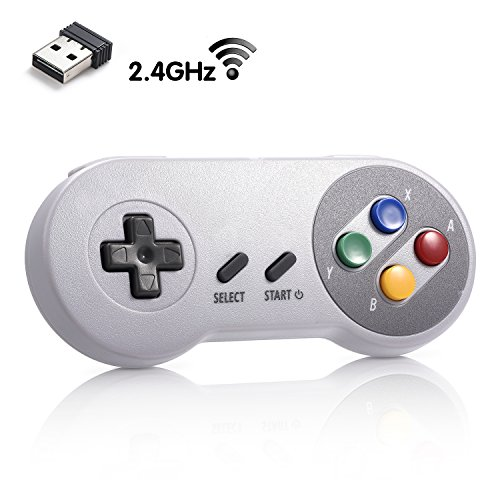 snes bluetooth controller