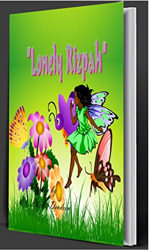 Book: Lonely Rizph by Liberty Dendron