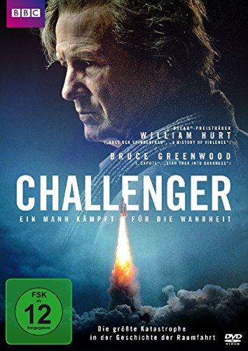 Challenger - Ein Mann kämpft für die Wahrheit