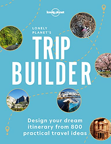 Lonely Planet's Trip Builder 1