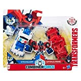 Hasbro c0628 Transformers Robots in Disguise Combi ner Force Assortment, Juguete