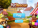 Pet Rescue Saga Guide (English Edition)