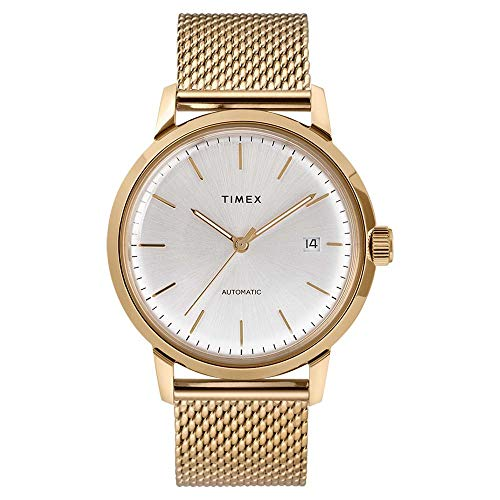 orologio meccanico uomo Timex Marlin casual cod. TW2T346007U