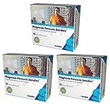 Buyfarma Promo Pack – 3 x Sandoz Magnesio y Potasio – 60 bolsitas de 10 gramos + regalo sorpresa