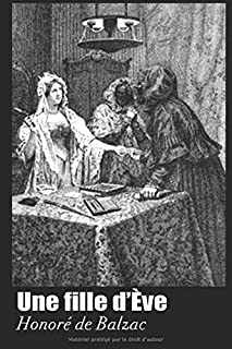 Une fille d'Ève (French Edition)