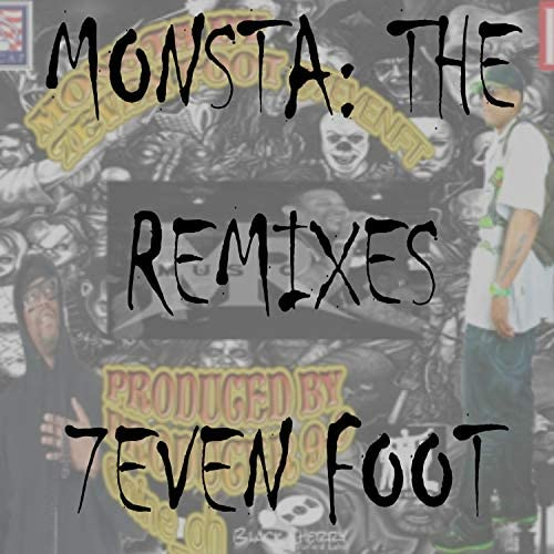 Producer 9-0 & 7even Foot