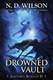The Drowned Vault (Ashtown Burials #2)