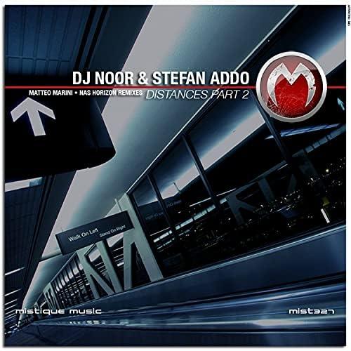 Stefan Addo & DJ Noor