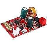 Alomejor Mini Bluetooth Amplificador Receptor De Audio Tablero con Altavoz Estéreo para Bicicleta Eléctrica