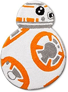 Star Wars Episode 7 BB 8 Bath Rug
