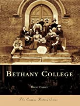 Bethany College (Campus History)