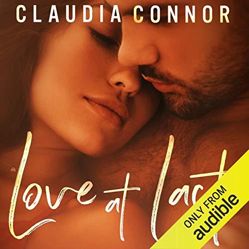 Love at Last audiobook cover art