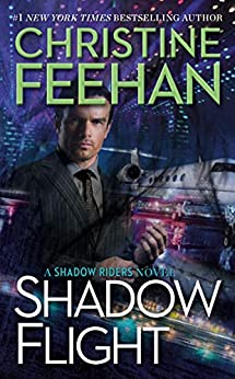 Shadow Flight (A Shadow Riders Novel Book 5) by [Christine Feehan]