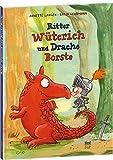 """Langen/Gerhmann: """"Ritter Wüterich und Drache Borste"""""""
