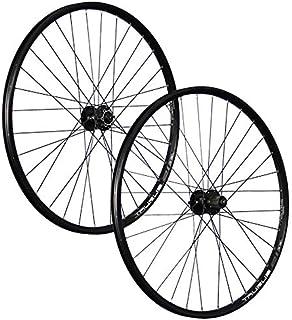 Taylor Wheels 28 pulgadas bicicleta ruedas Shimano hohlkammer pesadas negro