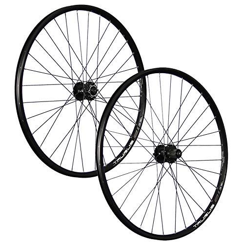 Taylor-Wheels Ryde Taurus Disc Shimano M475 - Set di ruote per bicicletta, 29', colore: Nero