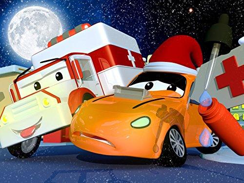 【Weihnachten】An Weihnachten eine Erkältung! / Tyler ist zu krank um zur Weihnachtsfeier zu gehen! / Katie das Kitcar ist zu schnell zu lang gefahren!