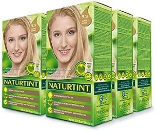 Best naturtint sandy blonde Reviews