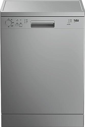 BEKO - Lave vaisselle 60 cm BEKO DFN 113 S - DFN 113 S