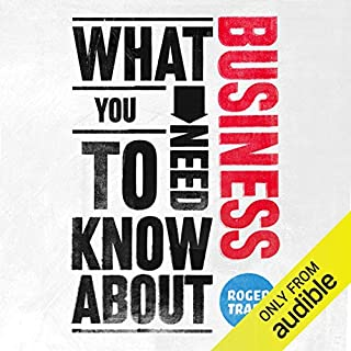 What You Need to Know About: Business cover art
