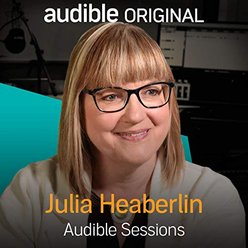 FREE: Audible Sessions with Julia Heaberlin     Exclusive interview              By:                                                                                                                                 Julia Heaberlin,                                                                                        Audible                               Narrated by:                                                                                                                                 Julia Heaberlin,                                                                                        Audible                      Length: 14 mins     11 ratings     Overall 4.5