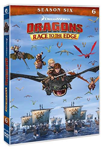 Dragons(Dragon Trainer)St. 6 Oltre I Confini Di Berk
