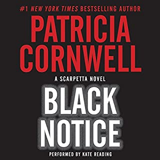 Black Notice audiobook cover art