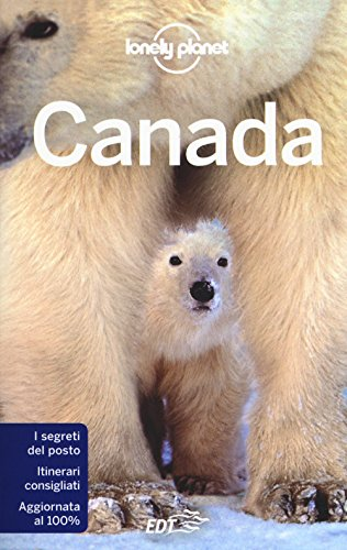 Canada (Guide EDT/Lonely Planet)