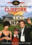 NEW Clifford (DVD, 1994) Martin Short, Charles Grodin, Dabney Coleman Comedy