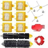 for iRobot Roomba HEPA Filter Brush Kit 700 Series 760 761 770 780 790
