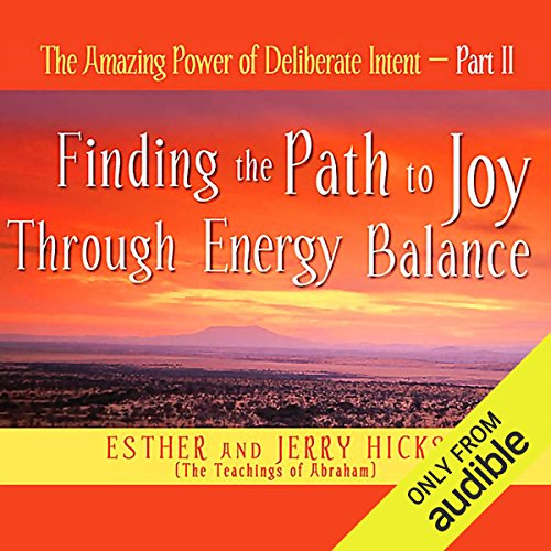 The Amazing Power of Deliberate Intent, Part II audiobook cover art