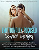 Emotionally Focused Couples Therapy