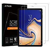 [2-Pack] PULEN for Samsung Galaxy Tab S4 Screen Protector 10.5,HD...